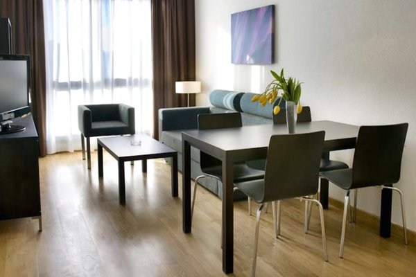 Compostela Suites - фото 6