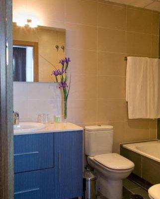 Compostela Suites - фото 9