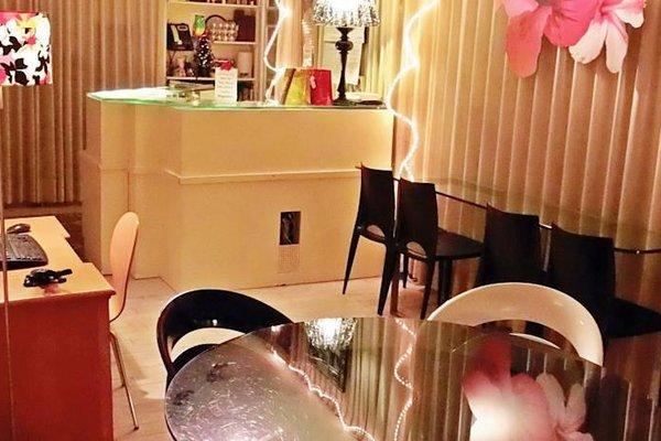 Casa de Huespedes Dolce Vita - фото 16