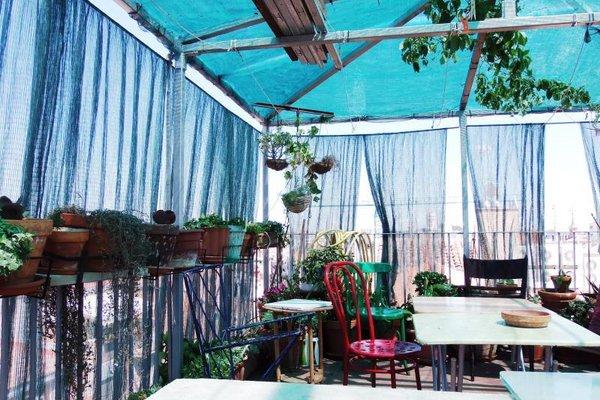 Casa de Huespedes Dolce Vita - фото 21