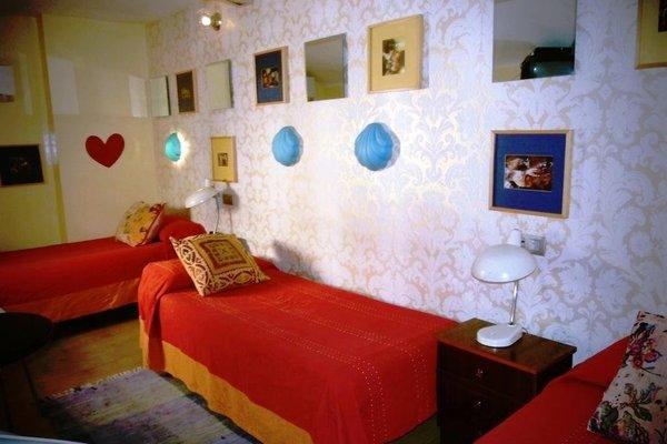 Casa de Huespedes Dolce Vita - фото 9