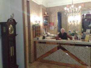 Hostal Greco Madrid - фото 15