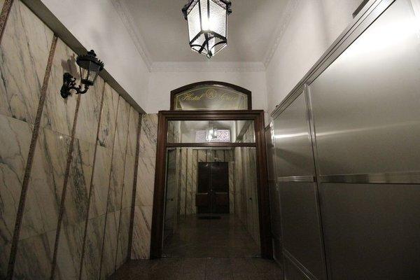 Hostal Greco Madrid - фото 18