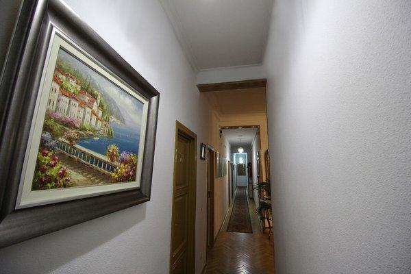 Hostal Greco Madrid - фото 19