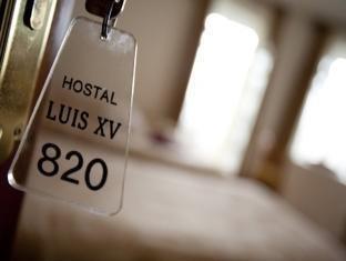 Hostal Luis XV - фото 10