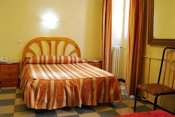 Hostal La Perla Asturiana - фото 21