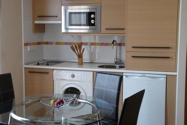 Apartamentos Salvia 4 - фото 19