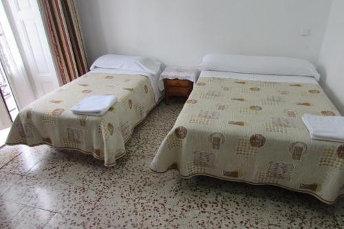 Hostal Ruano - фото 5