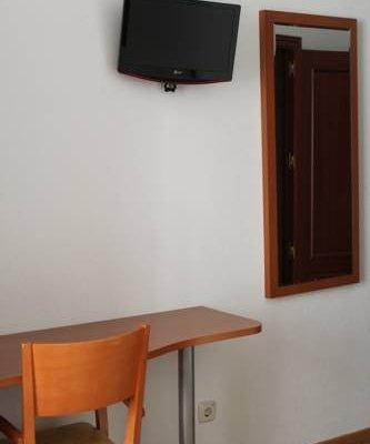 Hostal Jerez - фото 11