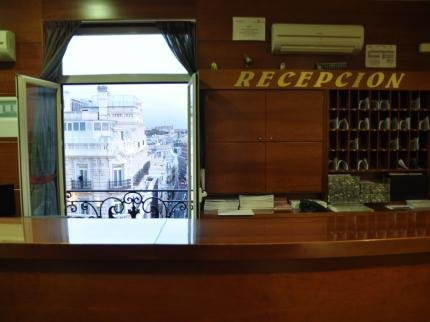 Hostal Jerez - фото 15