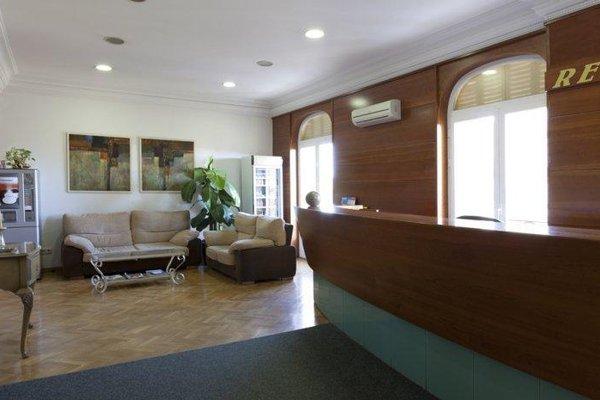 Hostal Jerez - фото 17