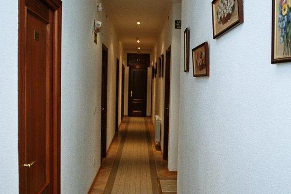 Hostal Jerez - фото 18