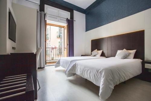Hostal Alhambra Suites - фото 1