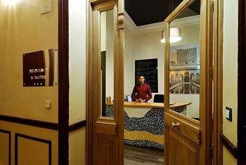 Hostal Alhambra Suites - фото 13