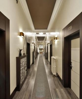 Hostal Alhambra Suites - фото 17