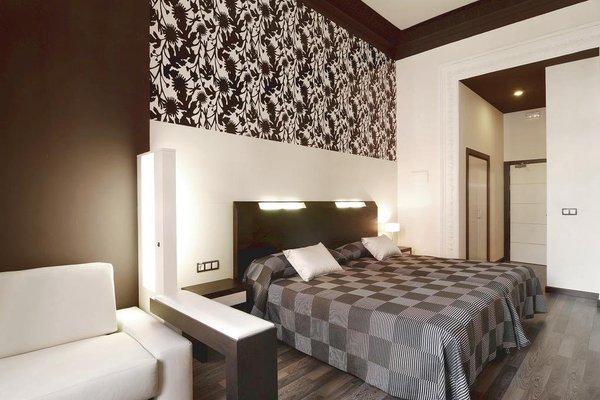 Hostal Alhambra Suites - фото 2