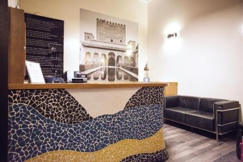 Hostal Alhambra Suites - фото 7
