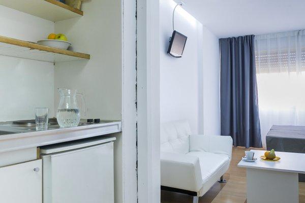 Apartamentos Orion - фото 12