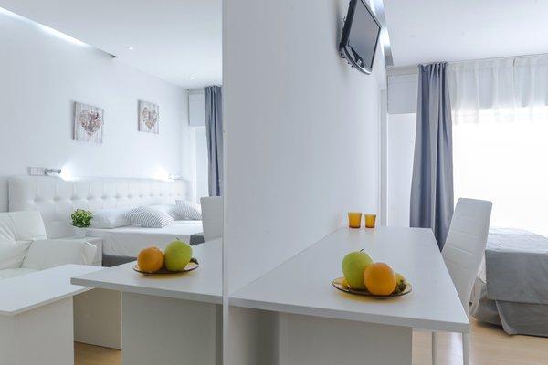 Apartamentos Orion - фото 13