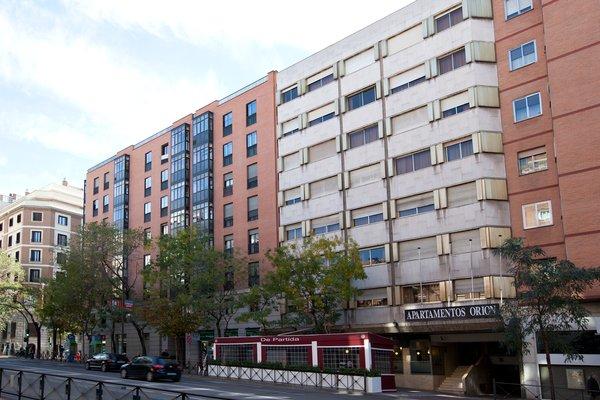 Apartamentos Orion - фото 21