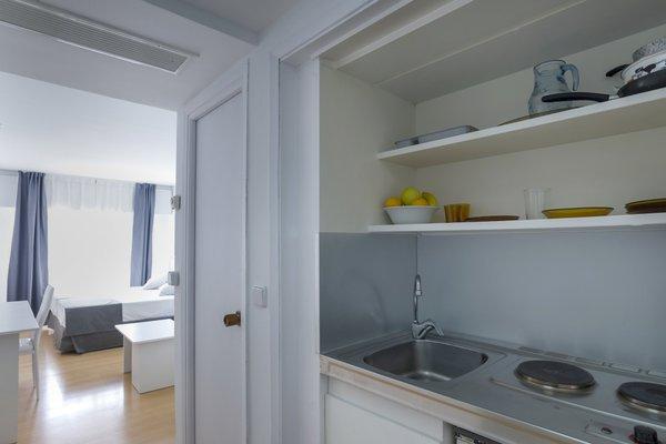 Apartamentos Orion - фото 8