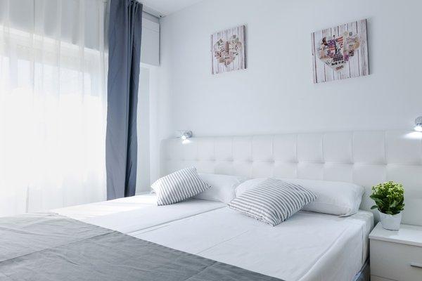 Apartamentos Orion - фото 9