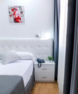 Apartamentos Andromeda - фото 1