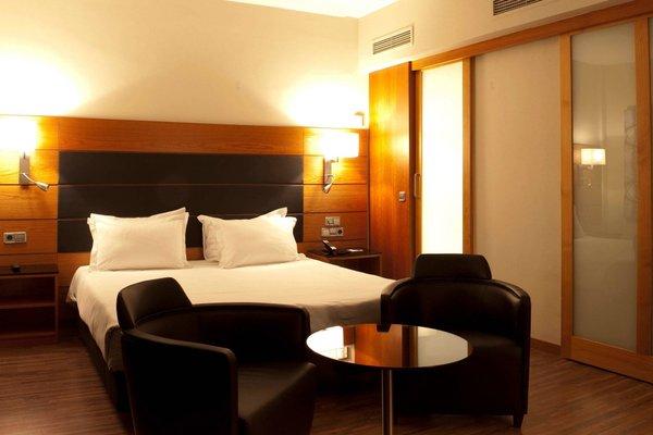 AC Hotel Carlton Madrid, a Marriott Lifestyle Hotel - фото 1