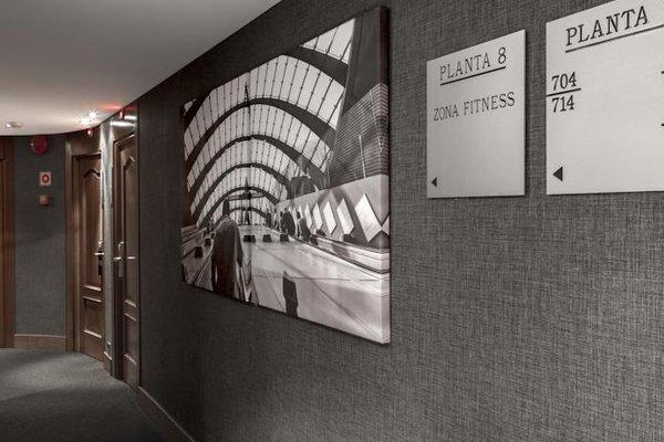 AC Hotel Carlton Madrid, a Marriott Lifestyle Hotel - фото 17