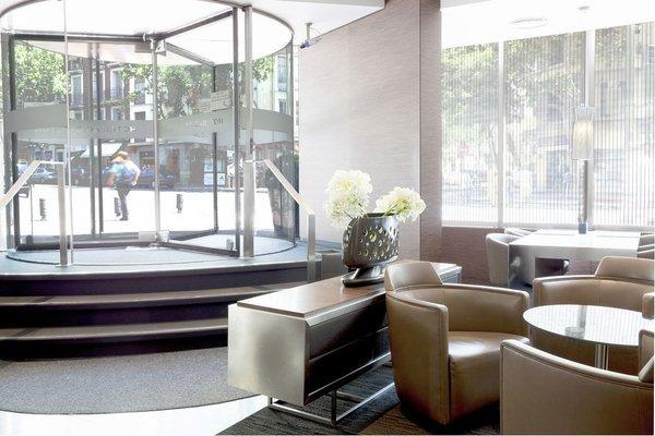 AC Hotel Carlton Madrid, a Marriott Lifestyle Hotel - фото 19