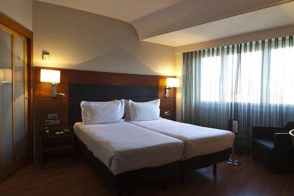 AC Hotel Carlton Madrid, a Marriott Lifestyle Hotel - фото 2