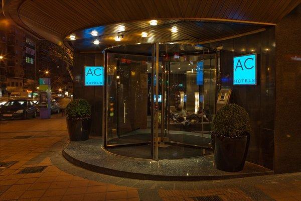 AC Hotel Carlton Madrid, a Marriott Lifestyle Hotel - фото 20