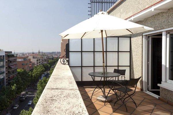 AC Hotel Carlton Madrid, a Marriott Lifestyle Hotel - фото 21