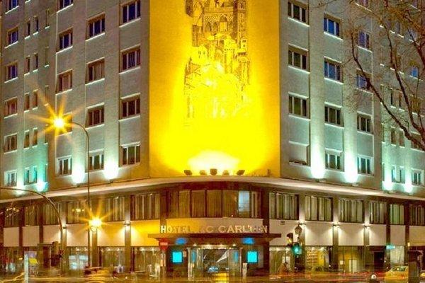 AC Hotel Carlton Madrid, a Marriott Lifestyle Hotel - фото 22