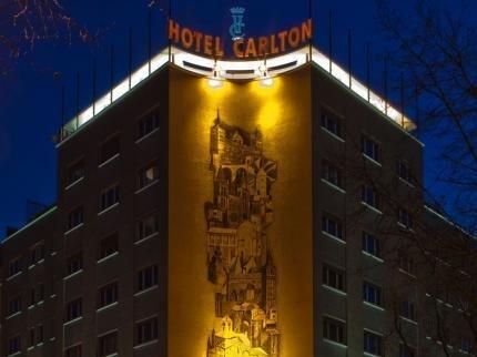 AC Hotel Carlton Madrid, a Marriott Lifestyle Hotel - фото 23