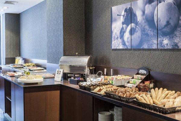 AC Hotel Carlton Madrid, a Marriott Lifestyle Hotel - фото 6