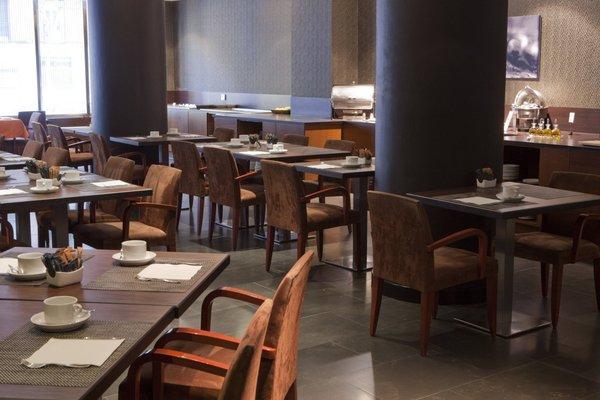 AC Hotel Carlton Madrid, a Marriott Lifestyle Hotel - фото 8