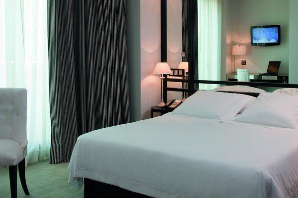 Hotel Santo Domingo - фото 1