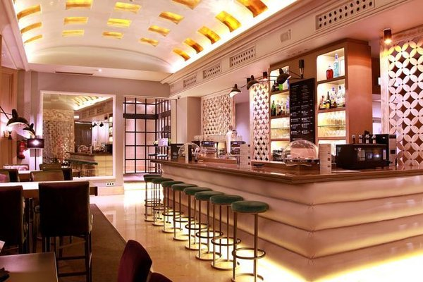 Hotel Santo Domingo - фото 10