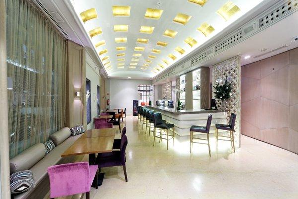 Hotel Santo Domingo - фото 13