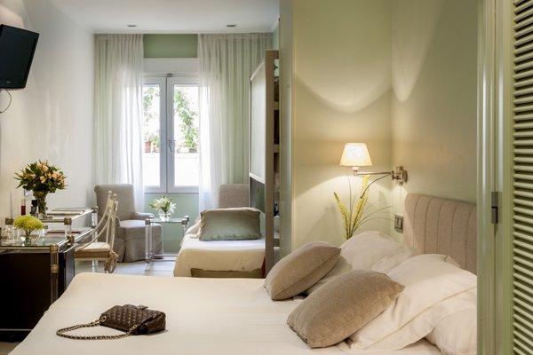 Hotel Santo Domingo - фото 2