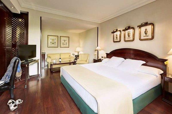 Sercotel Gran Hotel Conde Duque - фото 1