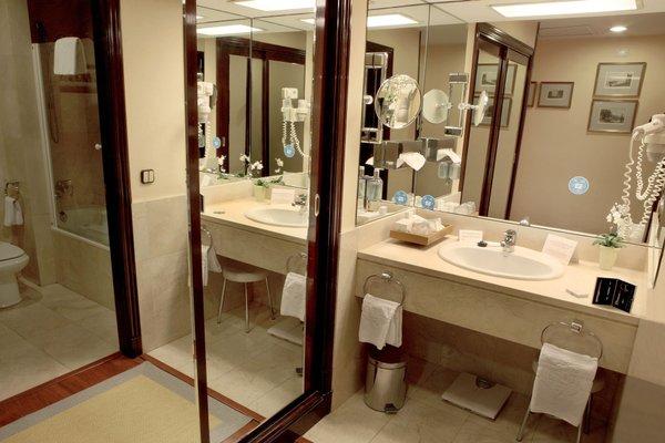 Sercotel Gran Hotel Conde Duque - фото 11