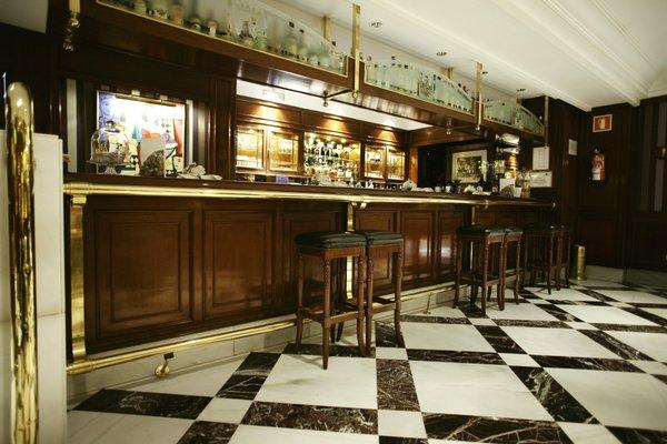 Sercotel Gran Hotel Conde Duque - фото 13
