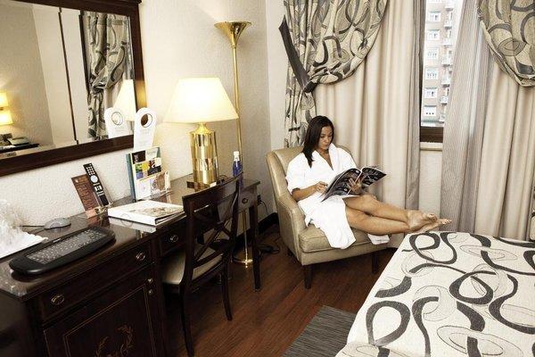 Sercotel Gran Hotel Conde Duque - фото 2