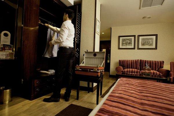 Sercotel Gran Hotel Conde Duque - фото 6