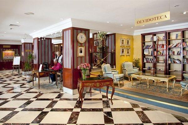 Sercotel Gran Hotel Conde Duque - фото 7