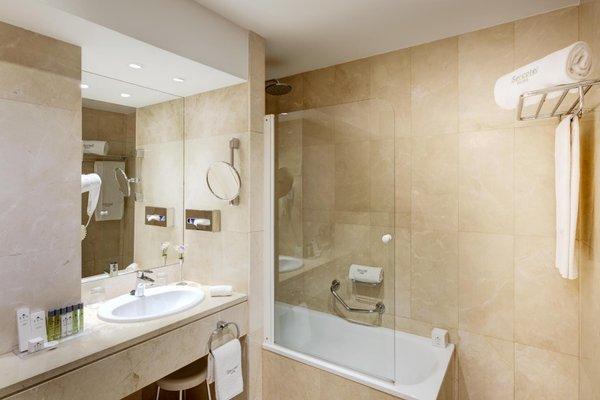 Sercotel Gran Hotel Conde Duque - фото 9