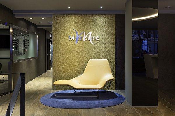 Mercure Madrid Centro - фото 7