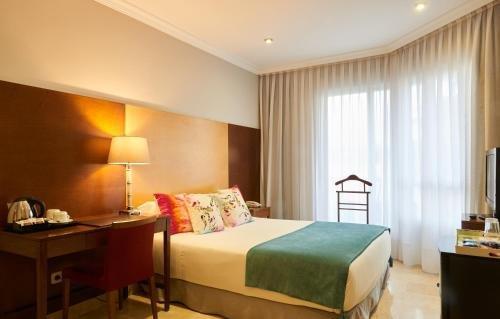 Suites Barrio de Salamanca - фото 50